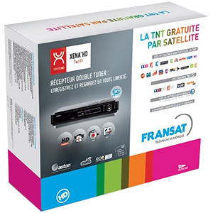 Fransat cha nes et fr quences sur eutelsat 5wa 5 ouest for Orientation parabole satellite atlantic bird 3