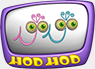 Hod Hod TV Arabic — تلفزيون هدهد logo