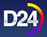 Télé-bi — Diaspora 24 logo
