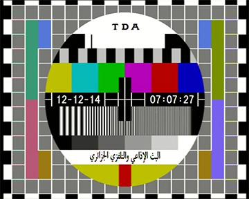 Mire de la TDA algérienne