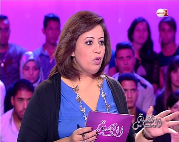 Medi1 TV Nilesat
