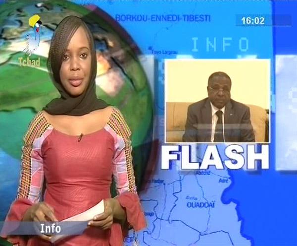 Télé Tchad (ONRTV Tcha)